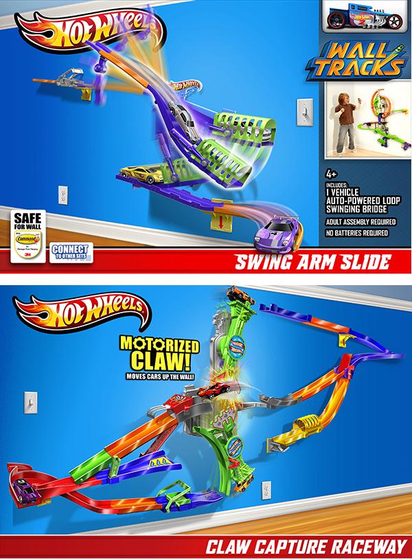Rotomotion Mattel_Toys